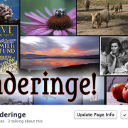 Gaderinge Facebook Cover