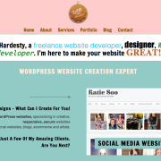 LAH Web Designs